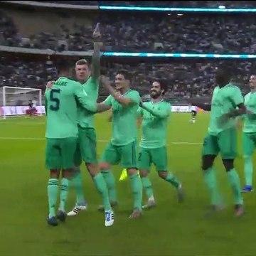 Toni Kroos Goal vs Vale
