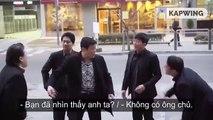 Hoán Đổi Số Phận Tập 43 - Phim Hàn Quốc VTV3 Thuyết Minh tap 44 - phim hoan doi so phan tap 43