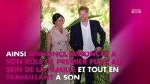 Meghan Markle et Harry : ils renoncent à leur rôle au sein de la famille royale