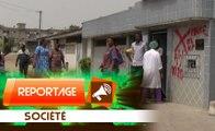 Reportage : Fermeture de la clinique grand-centre de Yopougon