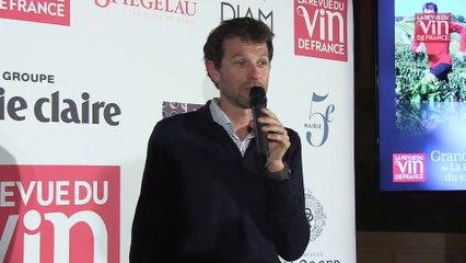 """François D'Haene : """"Dans le vin comme dans l'ultra trail, rien n'est jamais acquis"""""""