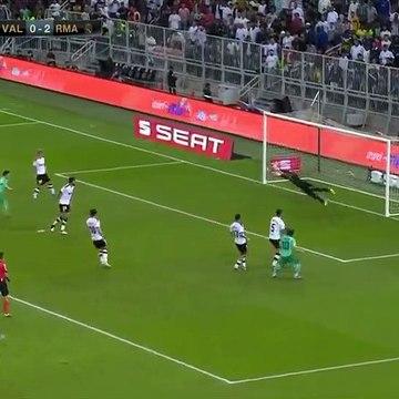 Luka Modric Goal 0-3 (Full Replay)