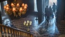 Netflix's 'Locke & Key' Trailer Is Here | THR News
