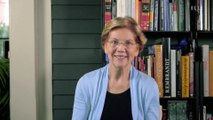 I've Got A Plan For That With Elizabeth Warren | ELLE