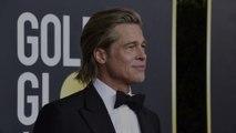 "Brad Pitt Calls His Personal Life ""Trash Mag Fodder"""