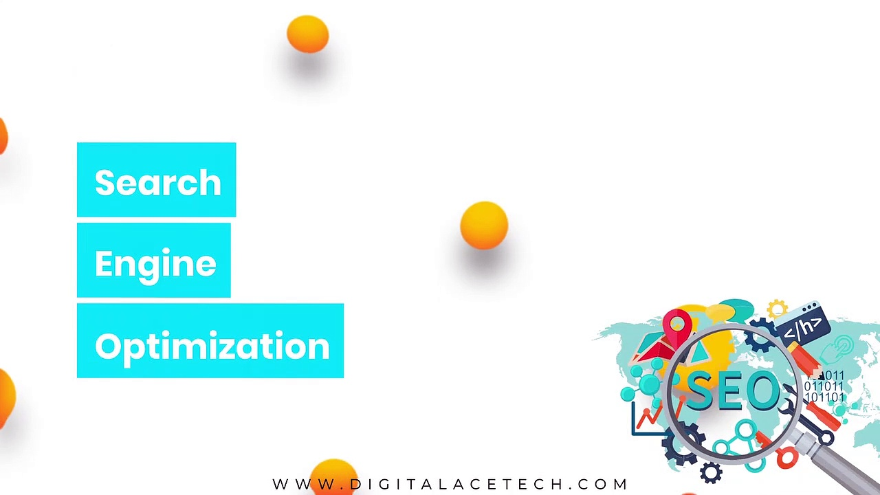 Search Engine Optimization| Digital AceTech Services | Digital Marketing