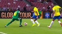 Sadio Mané  le ballon d'or africain 2019