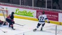 WHL Highlight Reel: Brad Ginnell