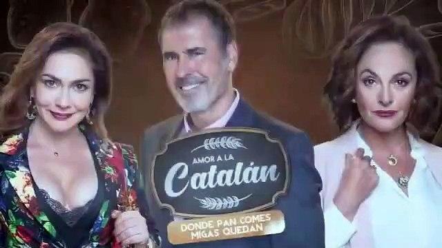 Amor a la Catalan capitulo 98 Completo HD