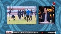 محمد سيف : أي لاعب في الزمالك يمشي باستثناء طارق حامد ومصطفى محمد