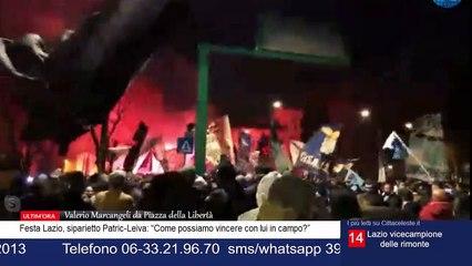 120 ANNI DI VITA - Auguri Lazio! / VIDEO