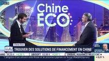 Chine éco : trouver des solutions de financement en Chine par Erwan Morice - 08/01