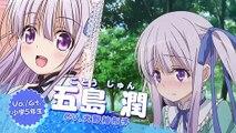 Tenshi no 3P! (天使の3P!) PV Anime [ Trailer ] - jap.