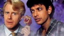 Transylvania 6-5000 Movie (1985) - Jeff Goldblum, Joseph Bologna, Ed Begley Jr.
