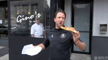 Barstool Pizza Review - Gino's (Bay Ridge)