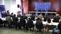 Duque pide por extender misión de ONU en Colombia hasta 2022