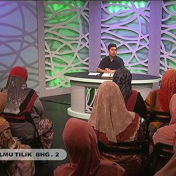 Tanyalah Ustaz (2014) | Episod 154