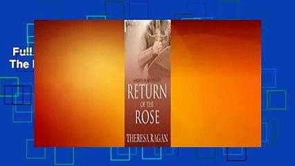 Full version  Return Of The Rose  For Online