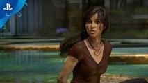 Uncharted: The Lost Legacy - Trailer de lancement