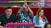 Ana Elisa llevó a Raúl a broncear, ¡pero se le olvidó! | Enamorándonos