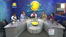 Dr. Wilson Gómez el uso del escudo en la banda presidencial es incorrecto