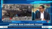 Amerika-Iran Diambang Perang
