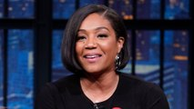 Tiffany Haddish Offered to Have a Baby for a Gay Couple She Met at a Bar