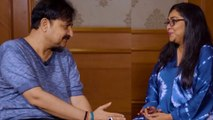 Chhapaak Filmmaker Meghna Gulzar Interview Deepika Physicality Matches Laxmi Agarwal