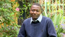Orphaned At A Very Young Age & Struggling With Primary Education Eric Mutugis Story