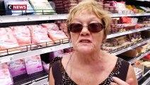 Grève: La Martinique est également fortement impactée - Les rayons des supermarchés commencent à être totalement vides !