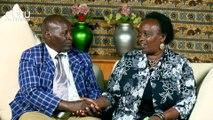 Francis And Jennifer Mwangi's Love Letter!
