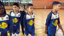 Tournoi Futsal EMPIRE U11 #2ème Edition