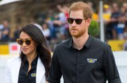 Duke and Duchess of Sussex's complicated royal exit