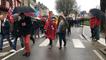 Vannes. Manifestation du 9 janvier contre la réforme des retraites
