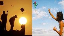 Makar Sankranti 2020 : मकर संक्रांति पर पतंग उड़ाने के पीछे है बड़ा राज | Boldsky