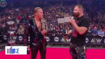 MOXLEY Hai Paagal Bottle SMASHED, Moxley JOINED Jericho, AEW Dynamite Highlights, WWE NXT