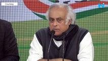 'Amit Shah& Ramesh Pokhriyal responsible for JNU incident': Jairam Ramesh