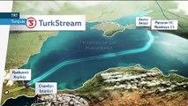 Eurozapping : le gazoduc TurkStream inauguré ; coup dur pour Ikea