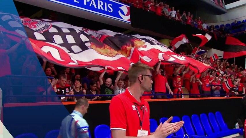 Le Volley Pro s'affiche sur Sport en France en 2020 !