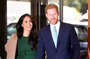 Prince Harry and Meghan detail new plans on Sussex Royal website