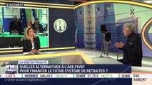 Jean-Claude Mailly (Force ouvrière) : Conférence de financement, vers la fin de la grève contre la réforme des retraites ? - 09/01