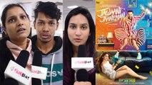 Jawaani Jaaneman Reaction | Saif Ali Khan, Tabu, Alaya F | FilmiBeat