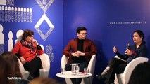 Le prix de la fondation Rambourg pour l'Art Contemporain 2020 : La consécration des parcours d'excellence
