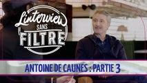 """Le duo culte Antoine De Caunes/José Garcia bientôt de retour ? """"On en parle..."""""""