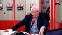 """Bruno Durieux : """"L'écologisme est une idéologie qui s'oppose à l'économie du monde"""""""