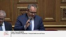 Jean-Yves Leconte : question d'actualité du 8 janvier 2020