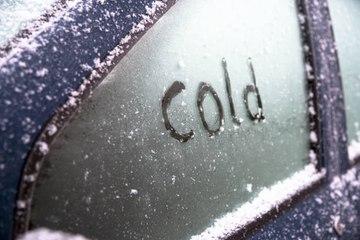 ¿Cómo conducir con éxito cuando hace frío?