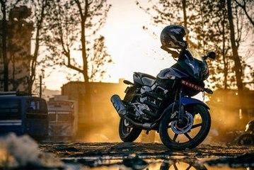 Cuidados de tu moto en invierno
