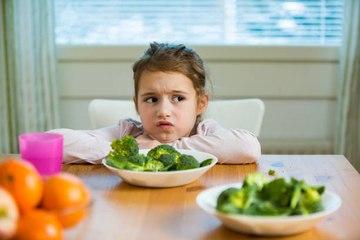 El mejor secreto para que tus hijos coman sano