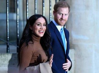 Príncipe Harry y Meghan Markle generan terremoto en la realeza británica